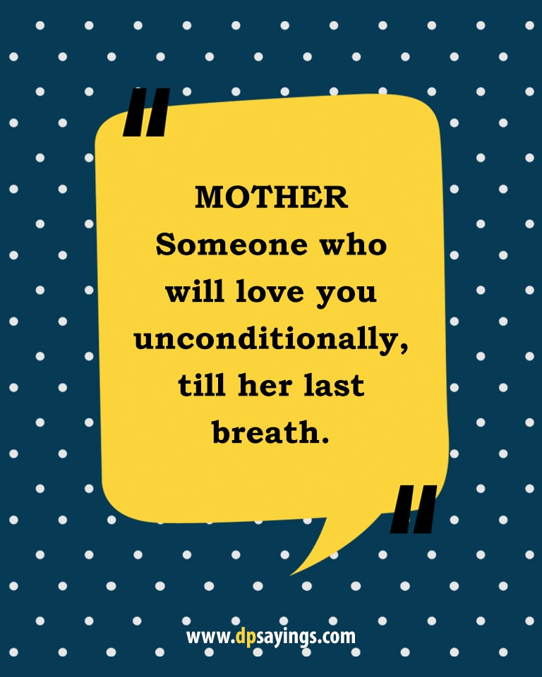Fantastic 60 Heartwarming I Love You Mom Quotes And Sayings Dp Sayings Funny Birthday Cards Online Alyptdamsfinfo