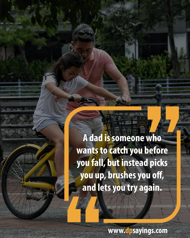 Dad and daughter quotes and sayings 10