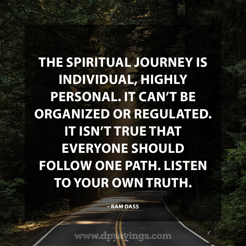 Enlightening Spiritual Quotes about Life 12