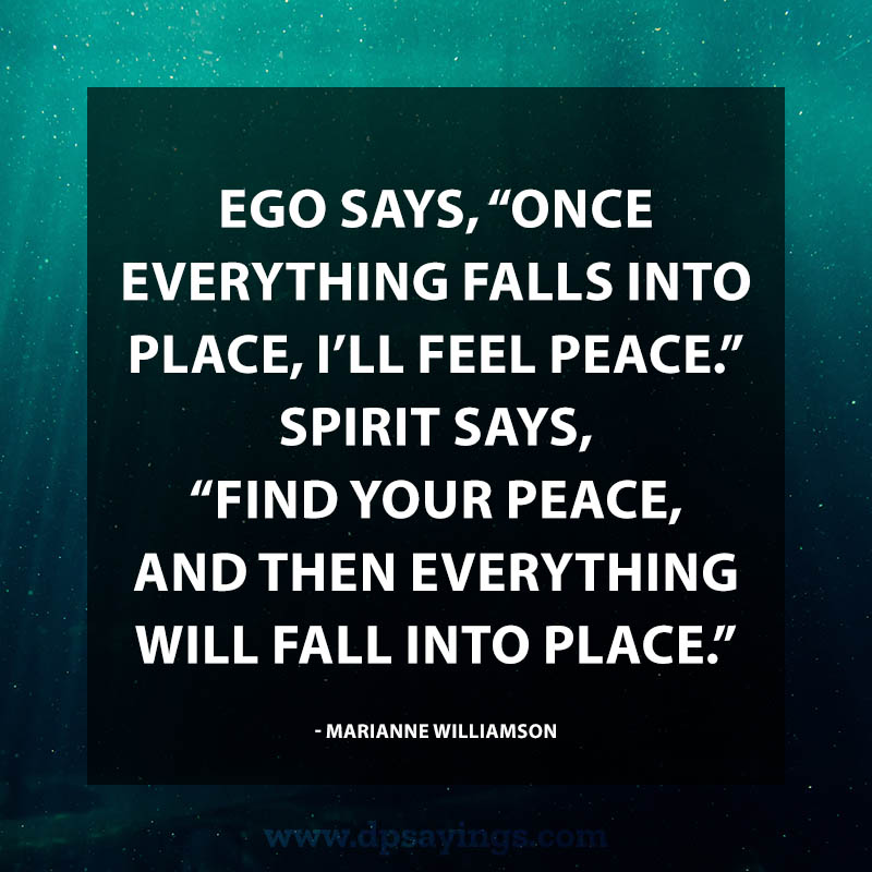 Spiritual Quotes And Images | 100 Enlightening Spiritual Quotes About Life For Peaceful