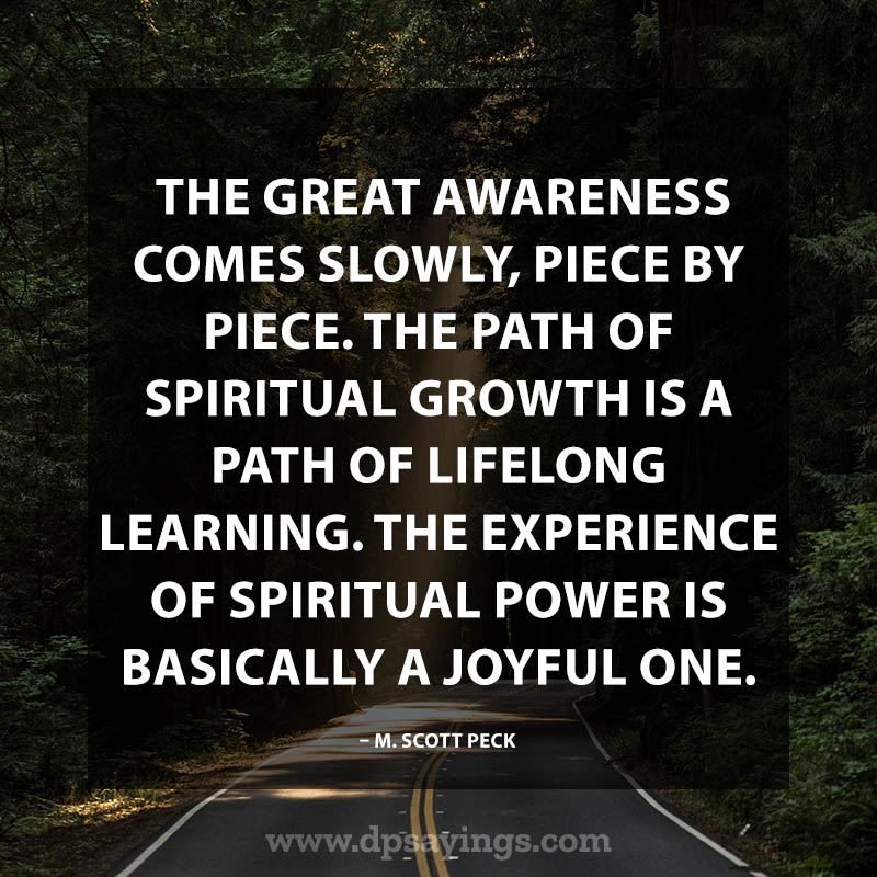 Enlightening Spiritual Quotes about Life 52