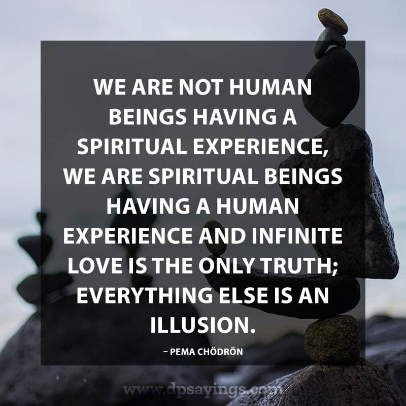 Enlightening Spiritual Quotes about Life 72