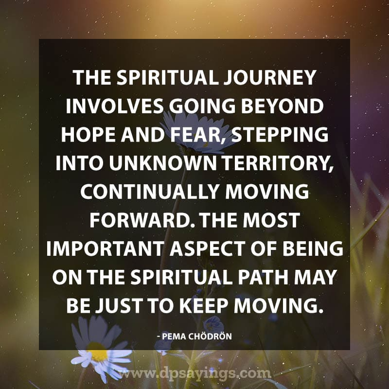 Enlightening Spiritual Quotes about Life 96