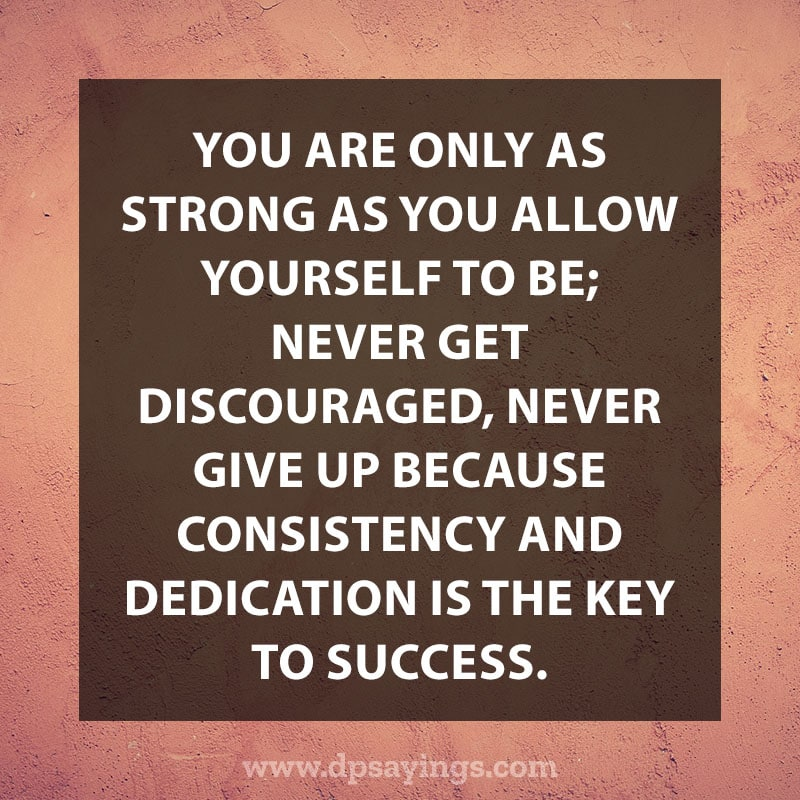 Inspirational Perseverance Quotes and Sayings 76