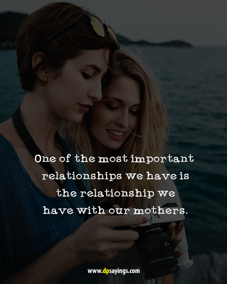 Quotes about mom daughter 30
