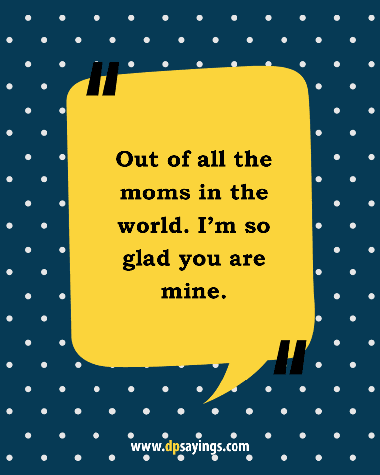 Quotes about mom daughter 32