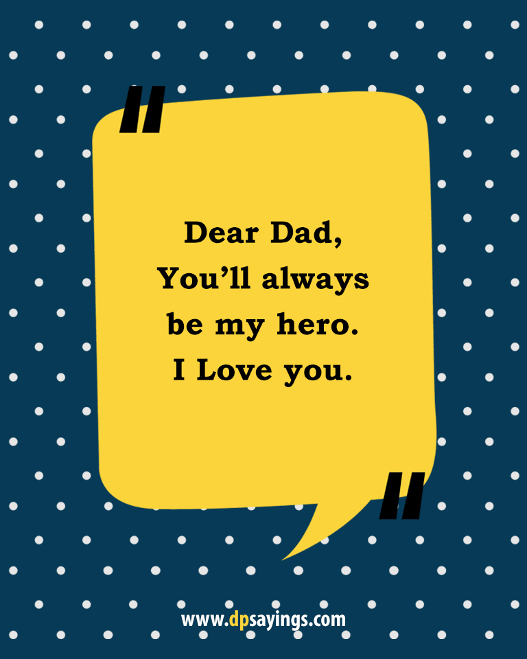 Quotes and sayings about dad and daughter 36