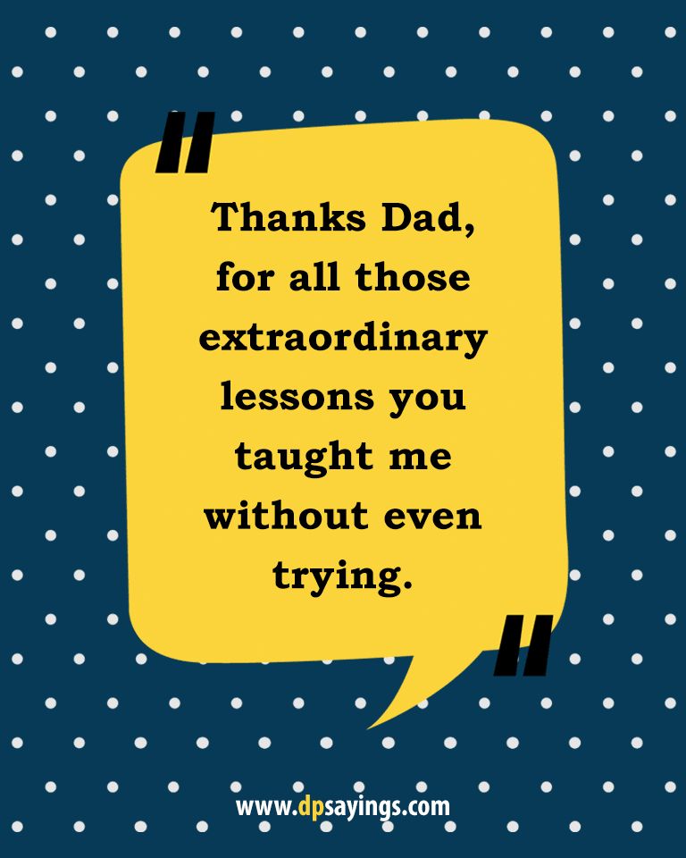 Quotes and sayings about dad and son 16