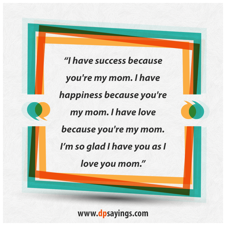 Quotes and sayings about mom daughter 48