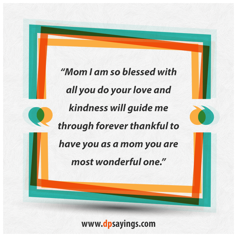 Quotes and sayings about mom daughter 50
