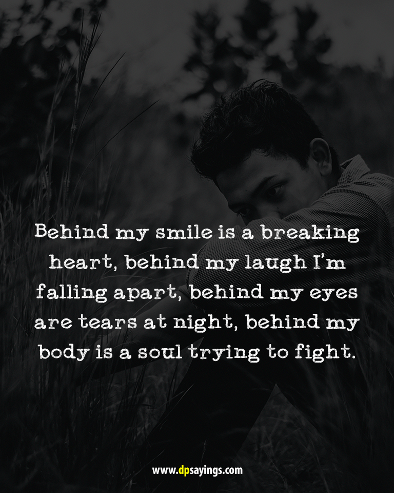 Deep Depression Quotes and Sayings 25