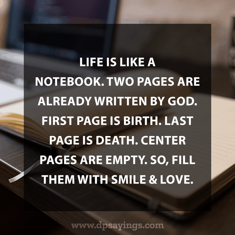 Deep Meaningful life quotes 75