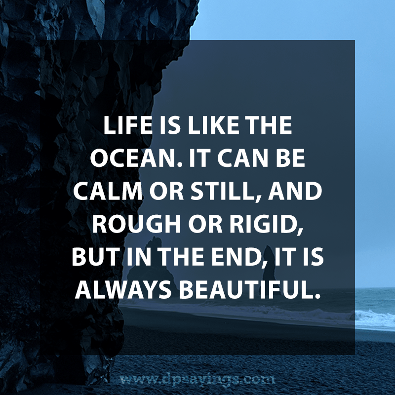 Deep Meaningful life quotes 80