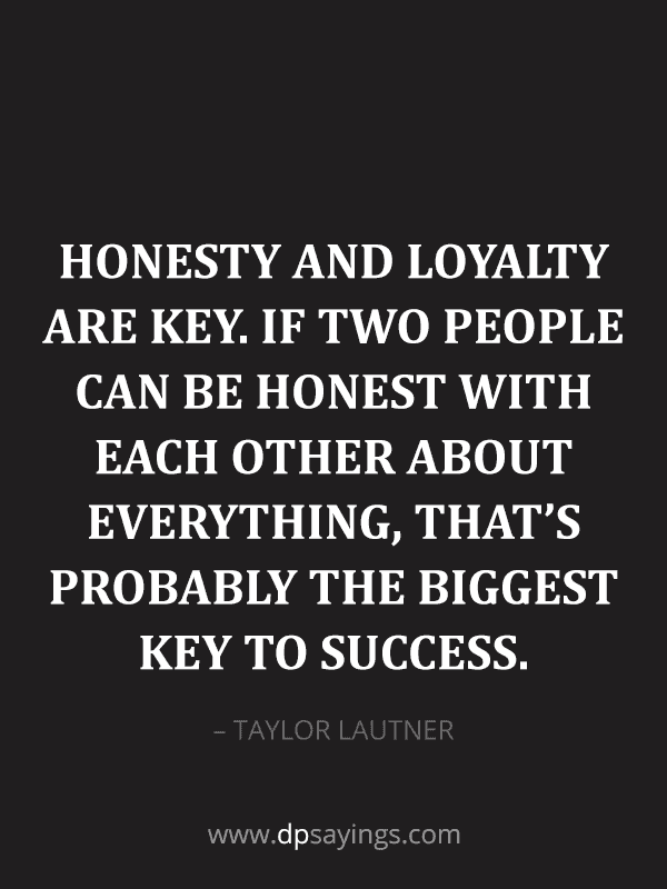 Famous Loyalty Quotes And Sayings 15
