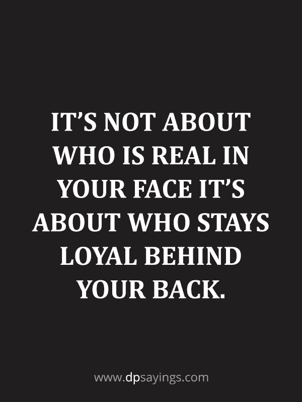 Famous Loyalty Quotes And Sayings 45