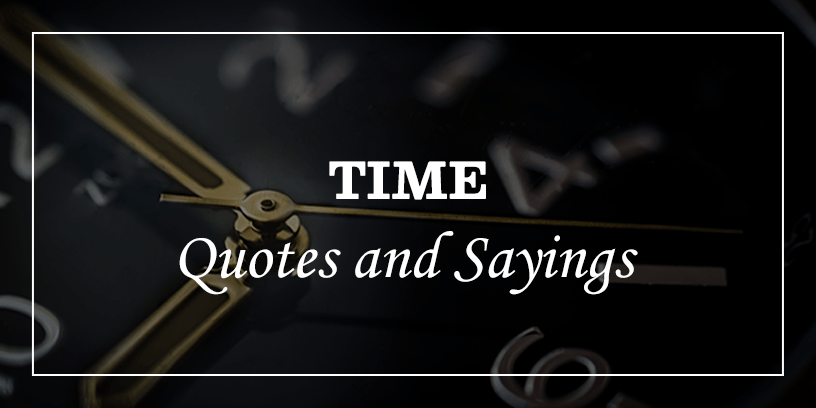 Featured Image for precious time quotes and sayings
