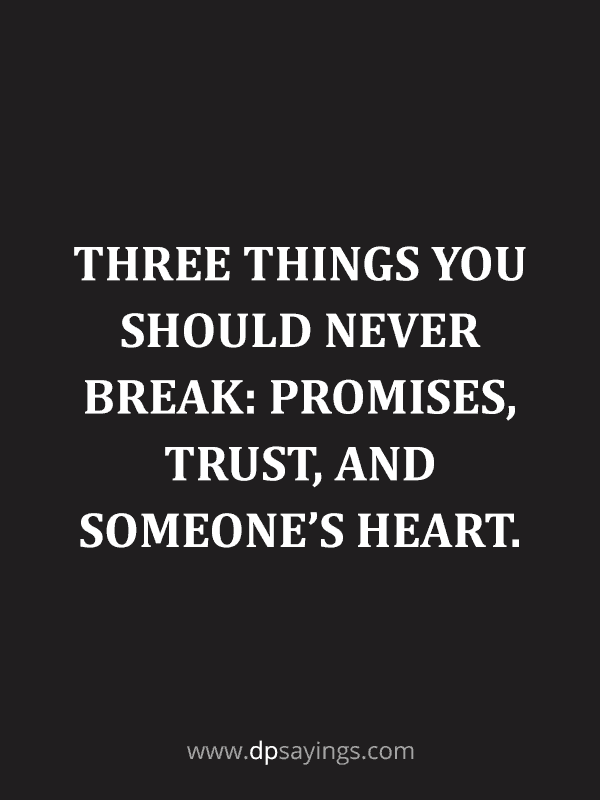 Best Trust Quotes and Trust Issues Sayings 81