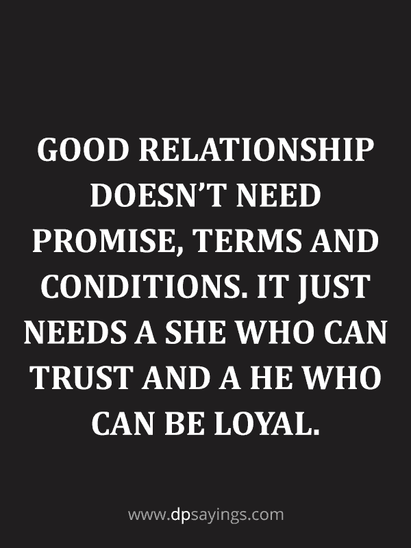 Best Trust Quotes and Trust Issues Sayings 88
