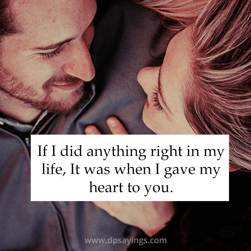 Cute Love Quotes For Her 18