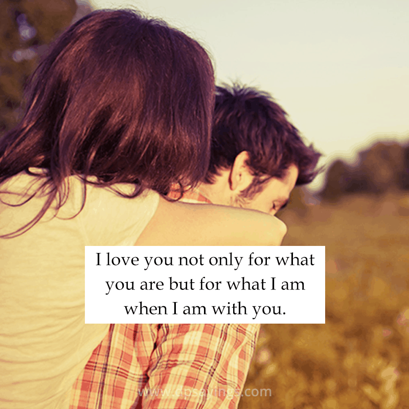Cute Love Quotes For Her 9