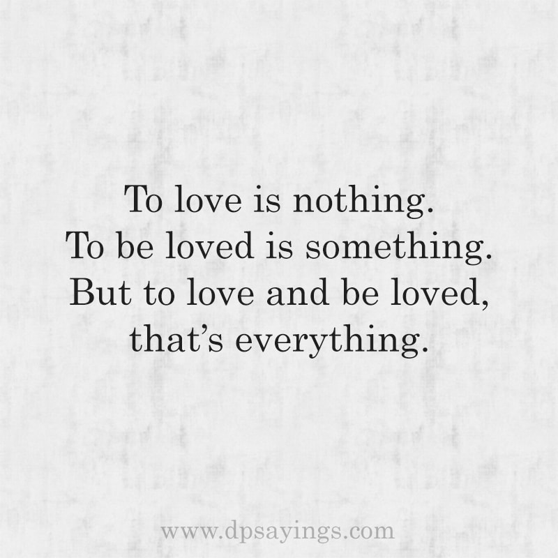 50 Promising Forever Love Quotes For Him And Her - DP Sayings