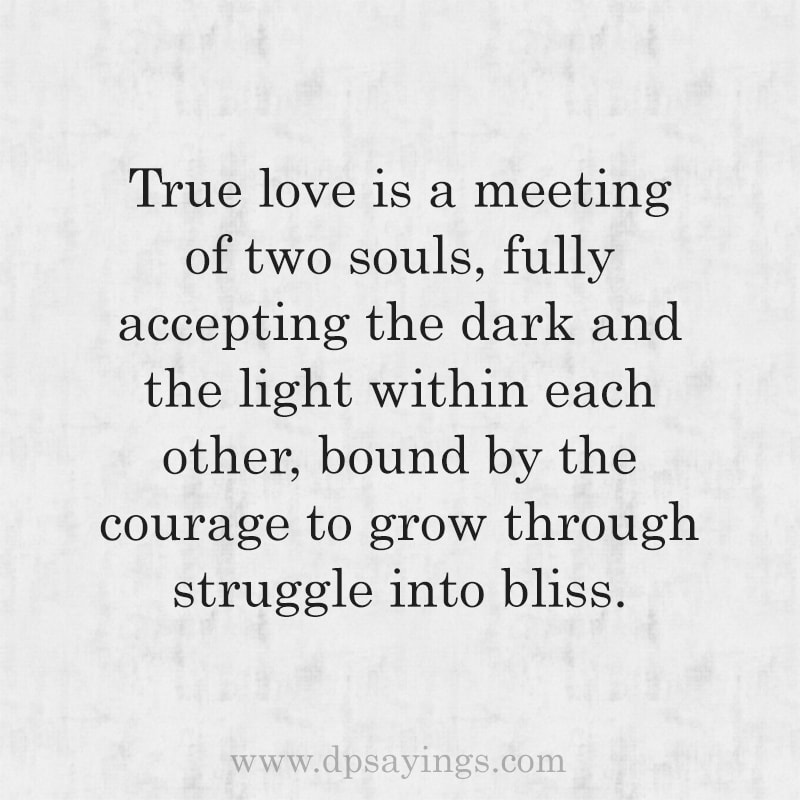 True love Quotes And Sayings For Him And Her 12
