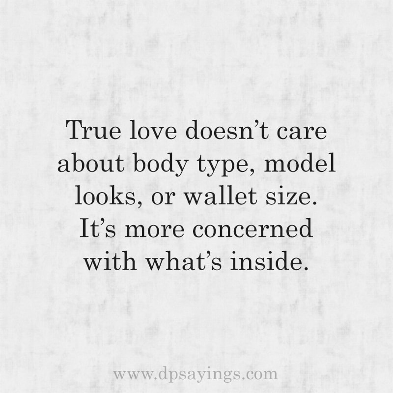 True love Quotes And Sayings For Him And Her 18