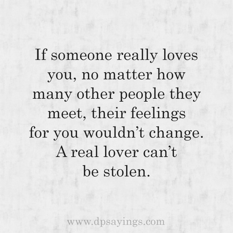 True love Quotes And Sayings For Him And Her 21