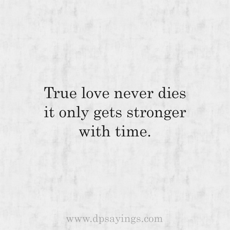 True love Quotes And Sayings For Him And Her 3