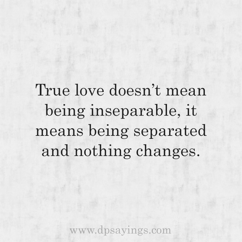 True love Quotes And Sayings For Him And Her 39