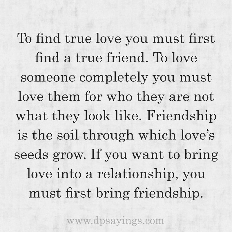 True love Quotes And Sayings For Him And Her 54