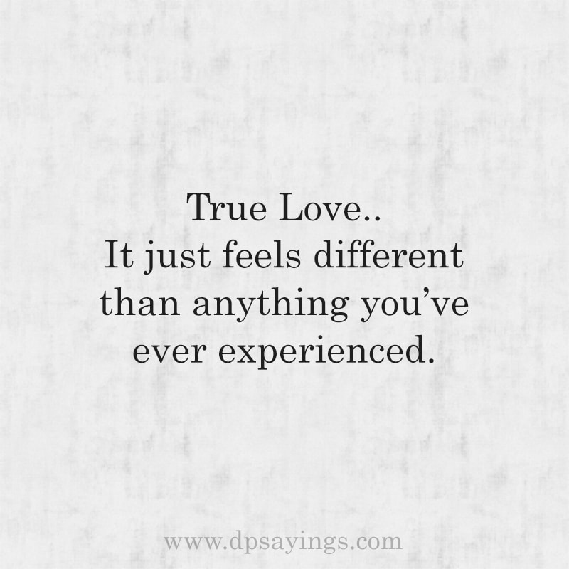 True love Quotes And Sayings For Him And Her 9