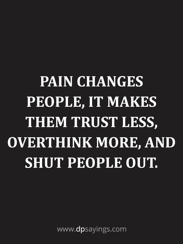Trust Quotes and Trust Issues Sayings 33