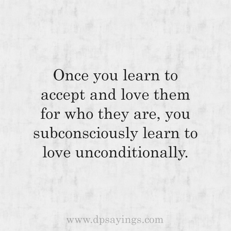 Unconditional Love Quotes For Him And Her 12