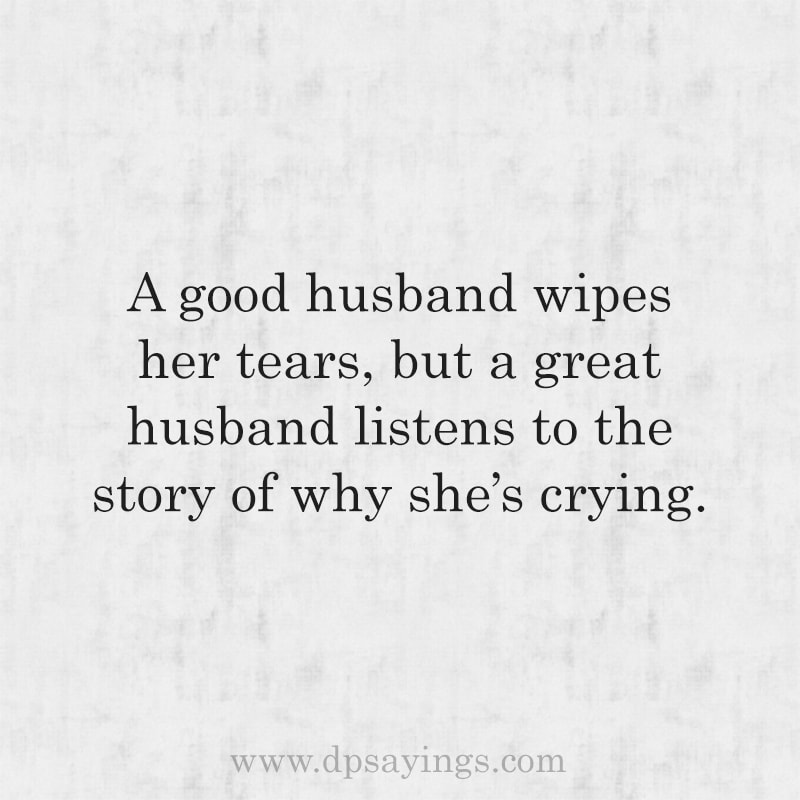 I Love My Husband Quotes And Sayings 16