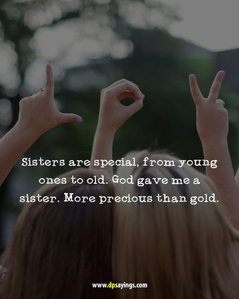 i love my sister quotes and sayings 24