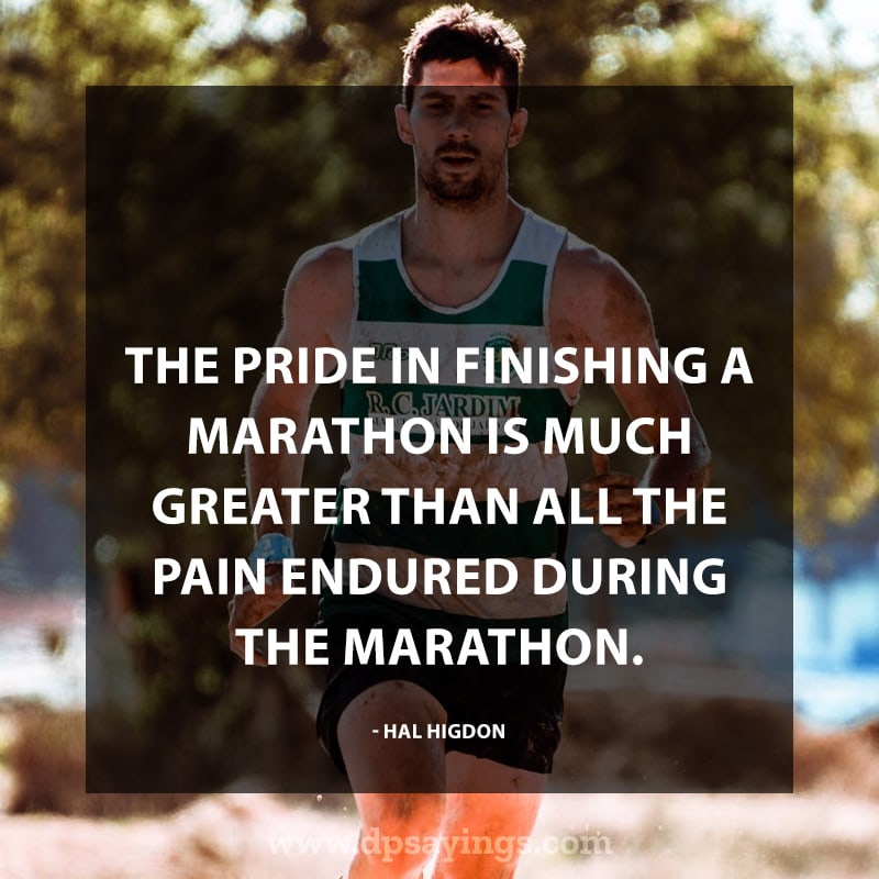 Highly Inspiring Running Quotes Sayings With Images 24