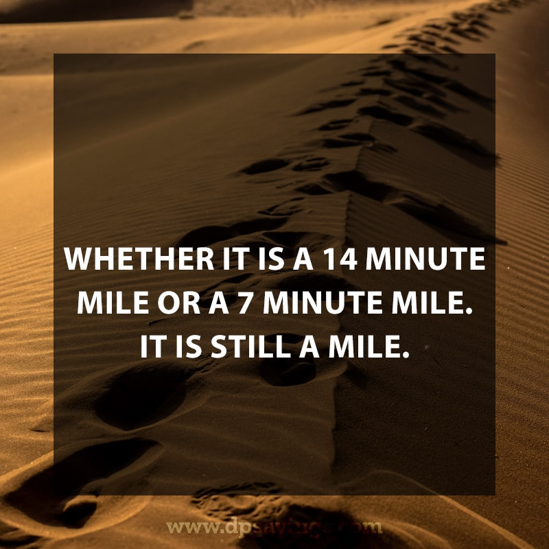 Highly Inspiring Running Quotes Sayings With Images 48