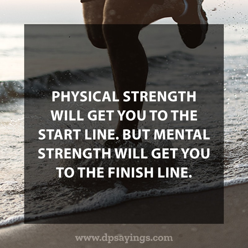 Highly Inspiring Running Quotes Sayings With Images 76