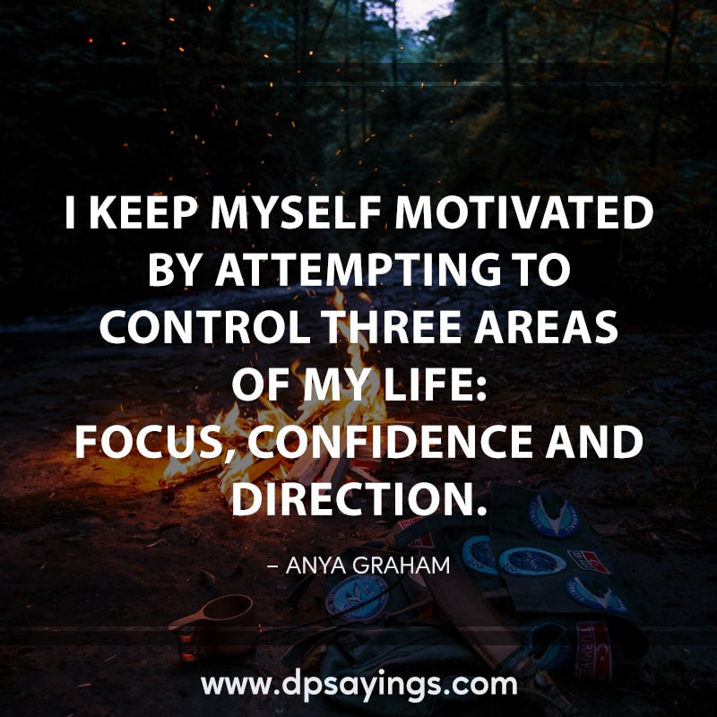 56 focus quotes and sayings