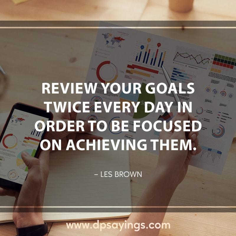 60 focus quotes and sayings