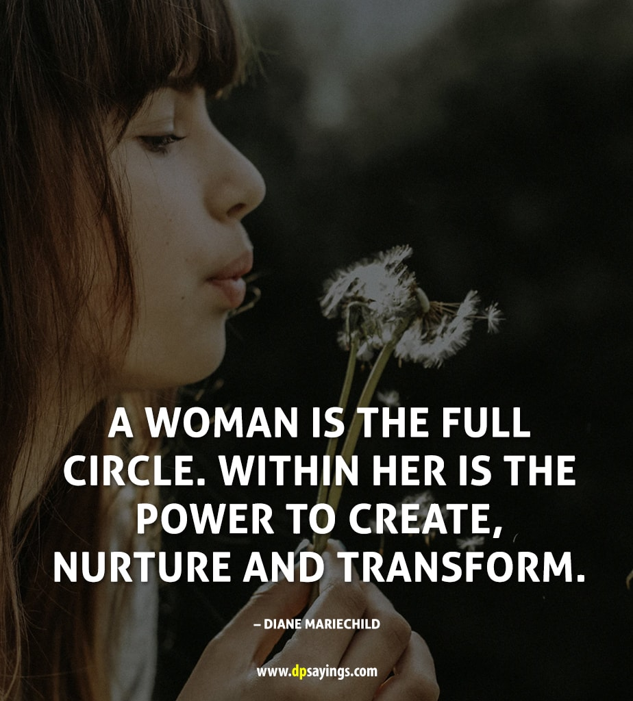 inspirational strong woman quotes and sayings 48