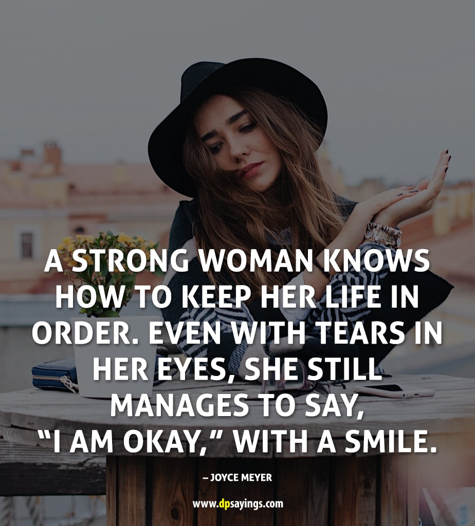 Worthy woman quotes