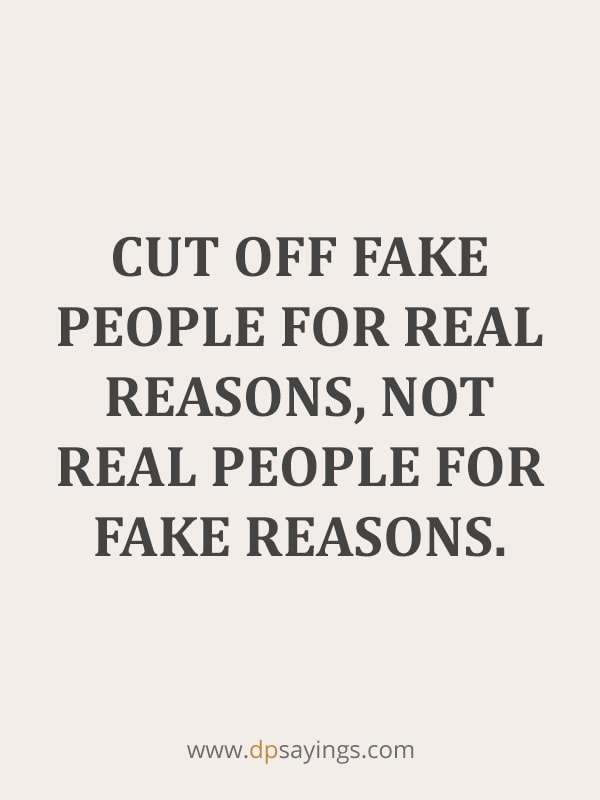 fake friends images and quotes 68