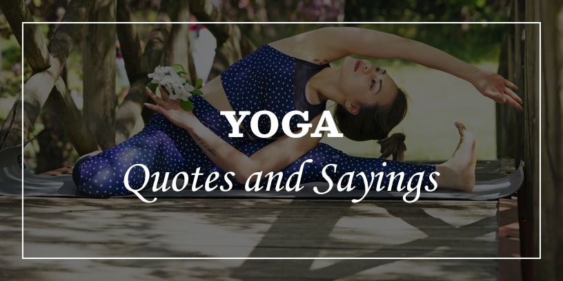 Featured Image for inspirational yoga quotes and sayings
