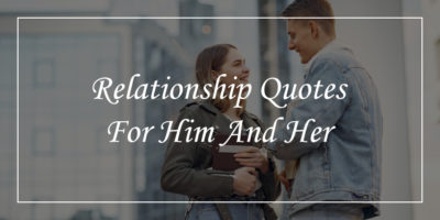 Featured Image for relationship quotes and sayings