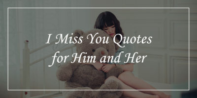 featured image for i miss you quotes for him and her