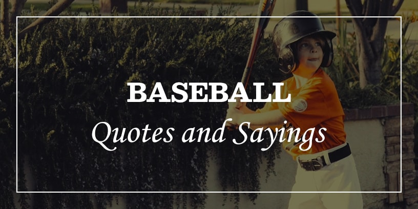 Featured Image for baseball quotes