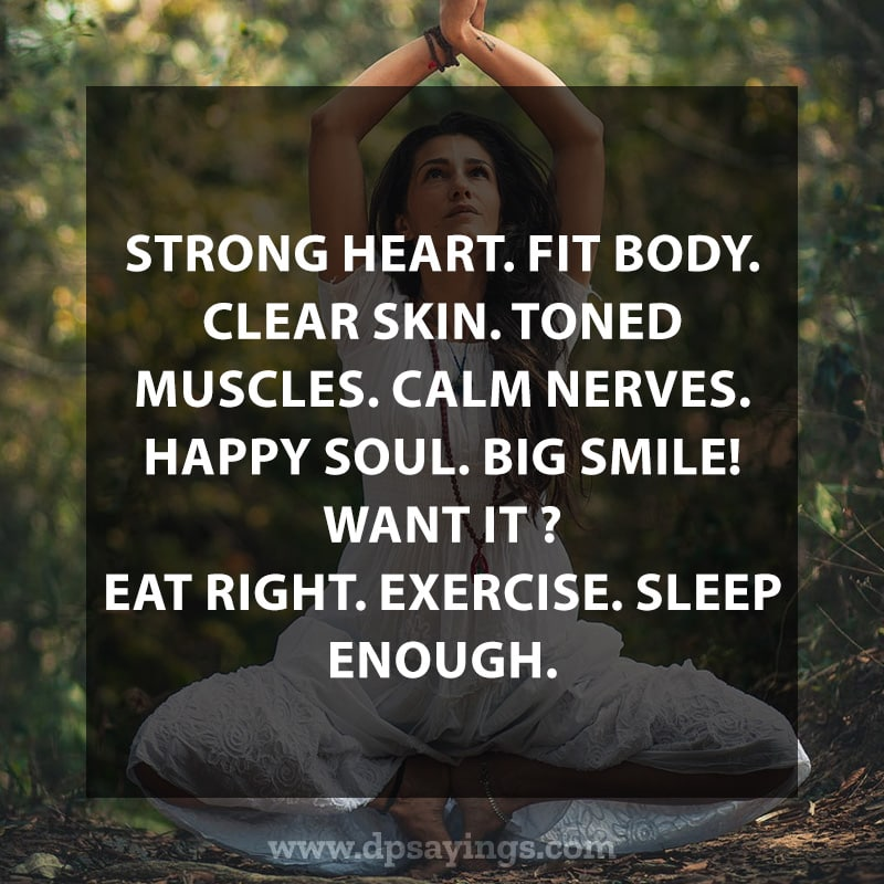 Inspirational Workout Quotes and Sayings 48