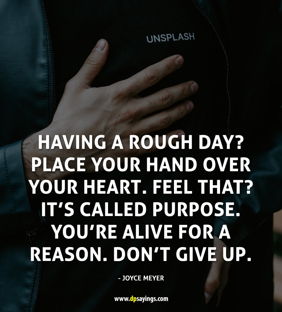 Don't give up quotes 3